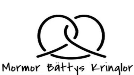 Mormor Bettys kringlor